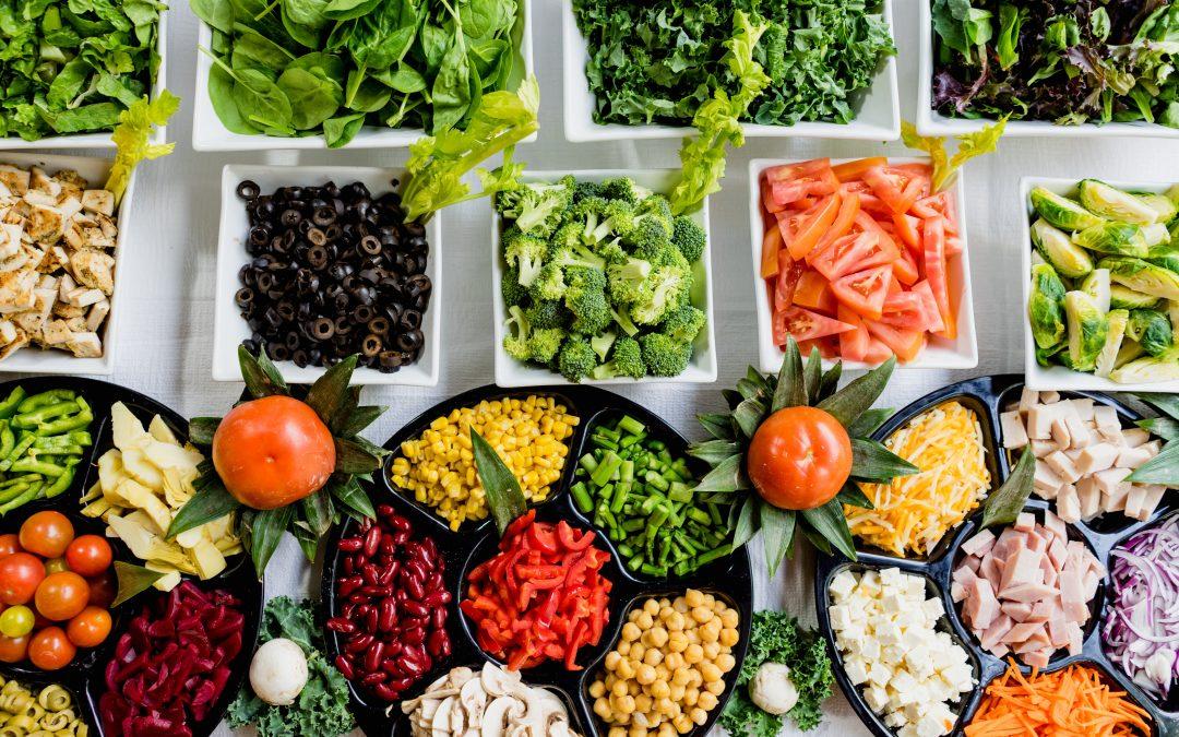 Elimination Diet Benefits: Seeing Results